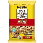Toll House Mini Chocolate Chip Cookies Break & Bake